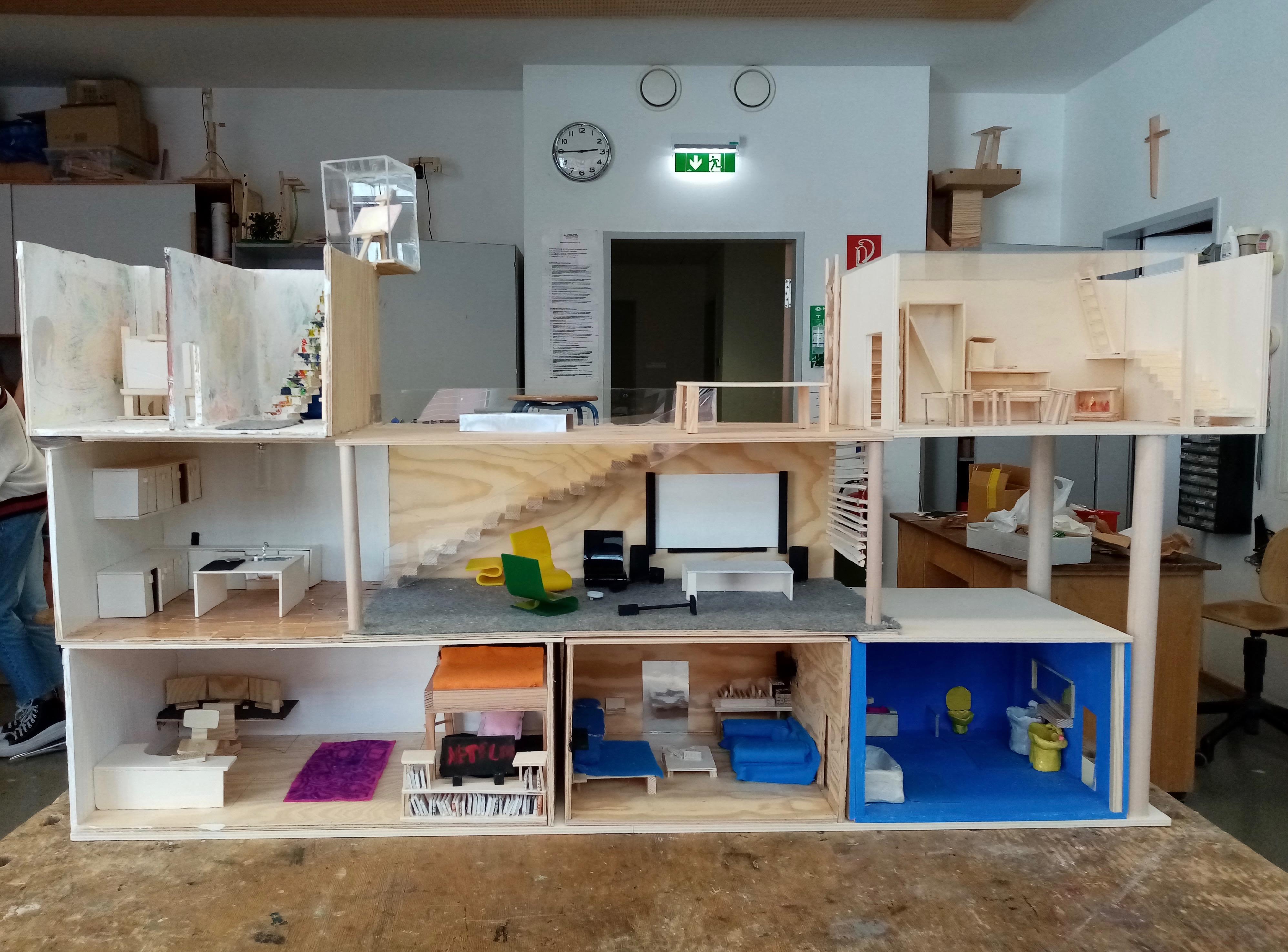 Wohnprojekt 2