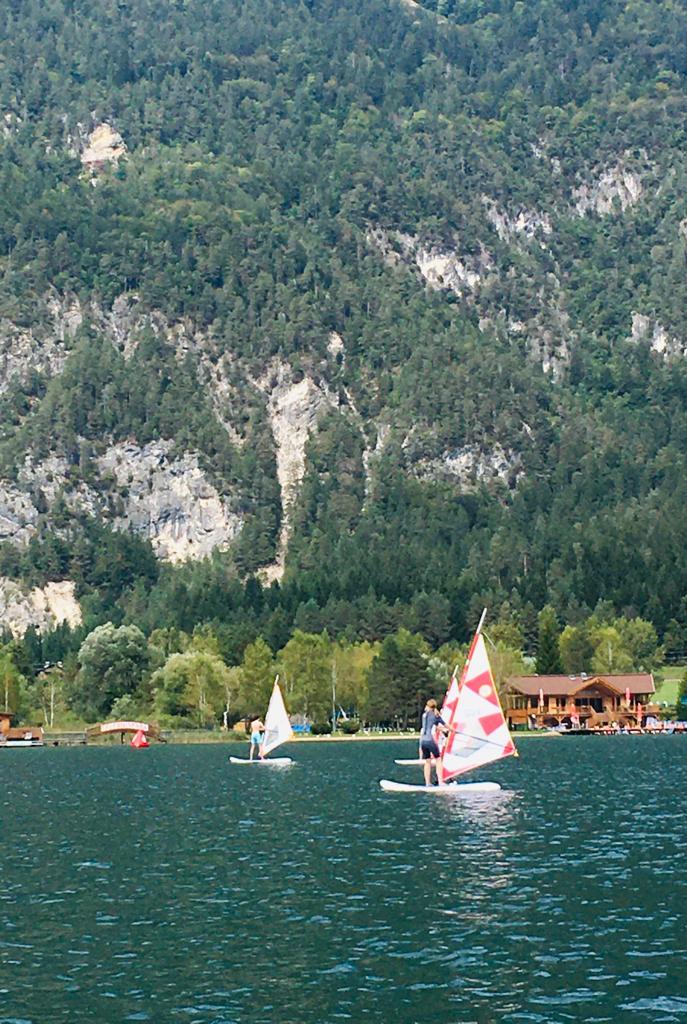 Sportwoche am Pressegger See, Foto 3